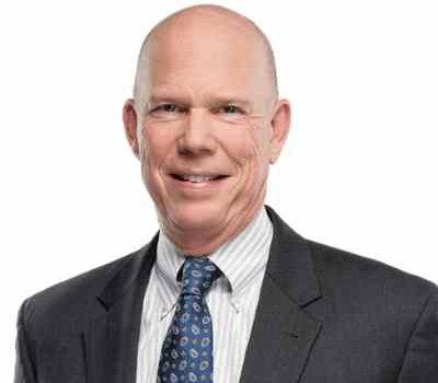 Douglas Gernert - Kpa Board Member