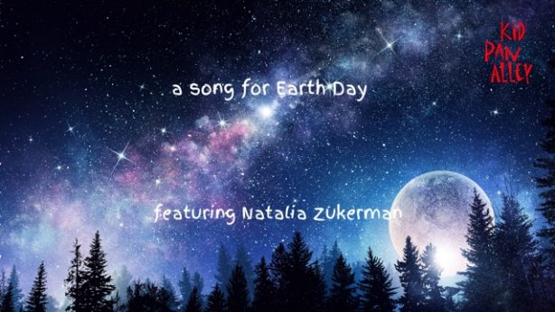 Song For Earth Day